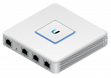 UniFi Security Gateway (USG)