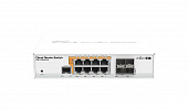 Cloud Router Switch CRS112-8P-4S-IN
